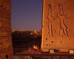 Relieve de Cleopatra