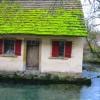 Casa sobre arroyo