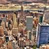 Puesta del Sol en Nueva York