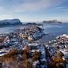 Ålesund, Noruega
