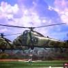Helicópteros XR498/X y XR506/V