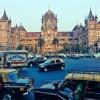 Estación Chhatrapati Shivaji, India