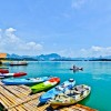 Khao Sok, Tailandia