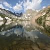 Lago Isabel, Colorado