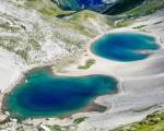 Lago de Pilato, Italia