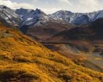 Parque nacional y reserva Denali