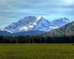 Zugspitze, Alemania