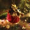Tambor navideño