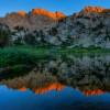 Montañas Rubí, Nevada