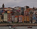 Galicia, España