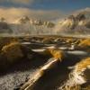 Vesturhorn, Islandia