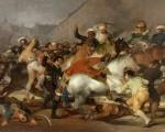 El dos de mayo de 1808 en Madrid