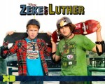 Zeke y Luther