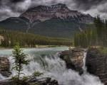 Cataratas de Athabasca