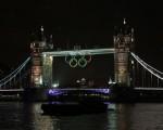Puente de Londres 2012