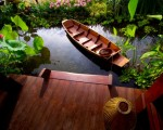 Jardín Thai