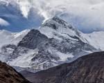 Gangapurna, Himalaya